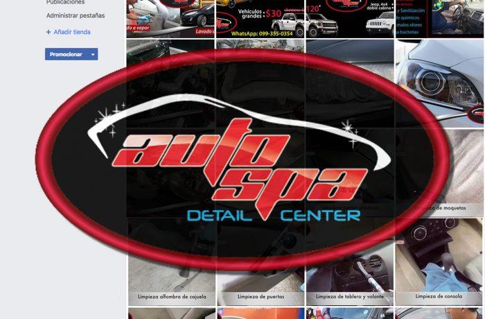 Auto Spa – Fan Page