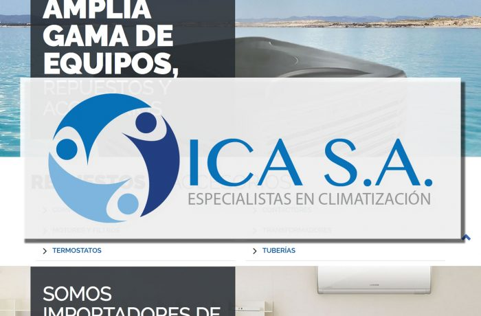 Ica – WEB