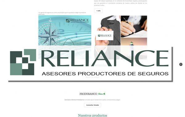 Reliance – WEB