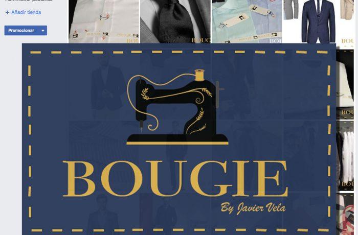 Bougie – Fan Page