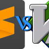 Vim vs Sublime Text